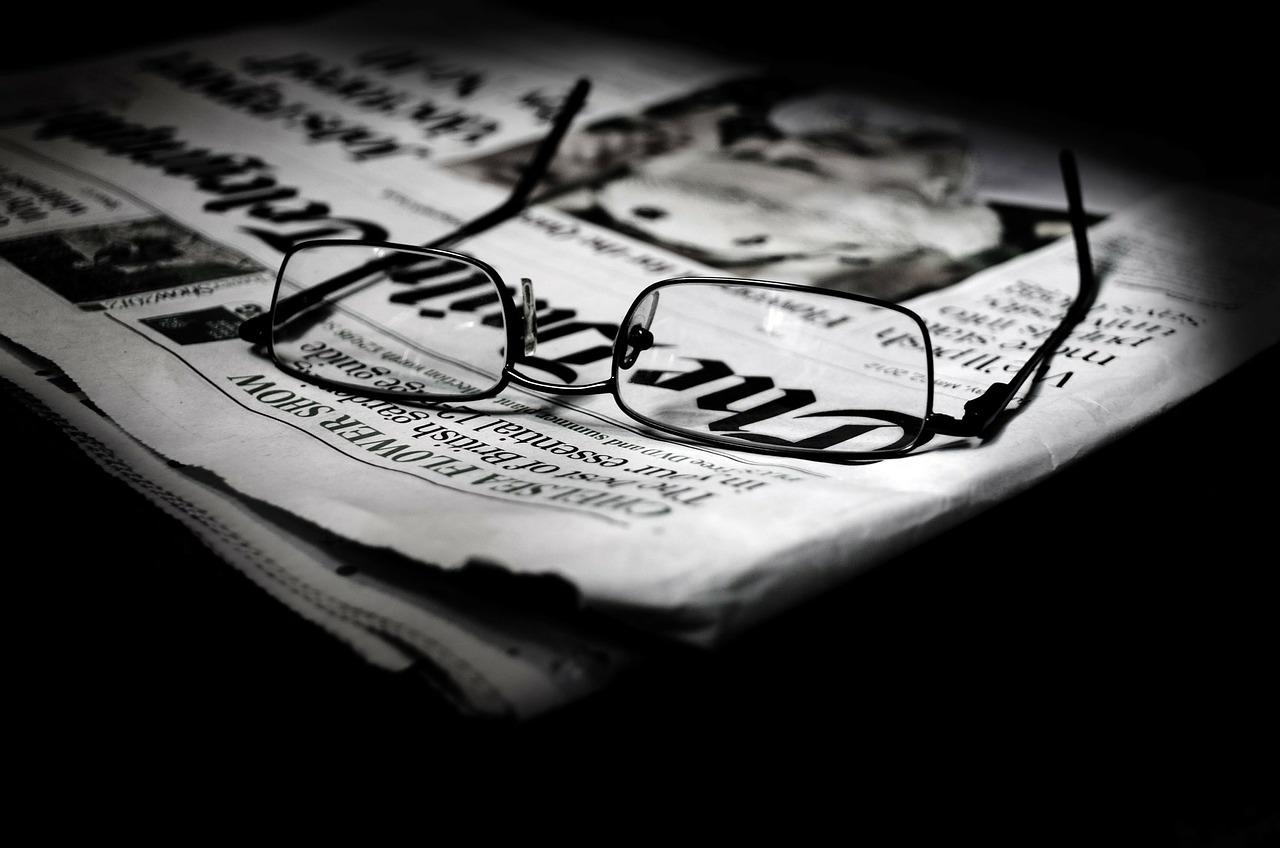 Come scrivere un articolo di giornale