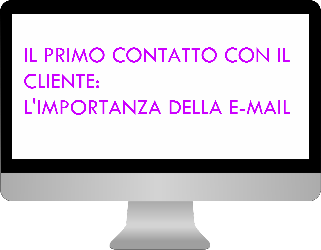 importanza email