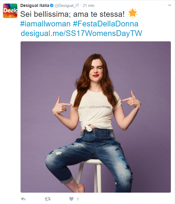 Desigual donne twitter.PNG